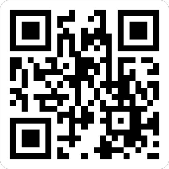 kod QR do apki Gram Więcej - AppStore